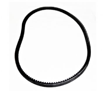 Westwood T1100, T1200, T1250, T1300 Mower PGC Sweeper Collector Drive V Belt Part 7701
